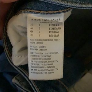 American Eagle Outfitters Jeans - Blue American Eagle Jeans
